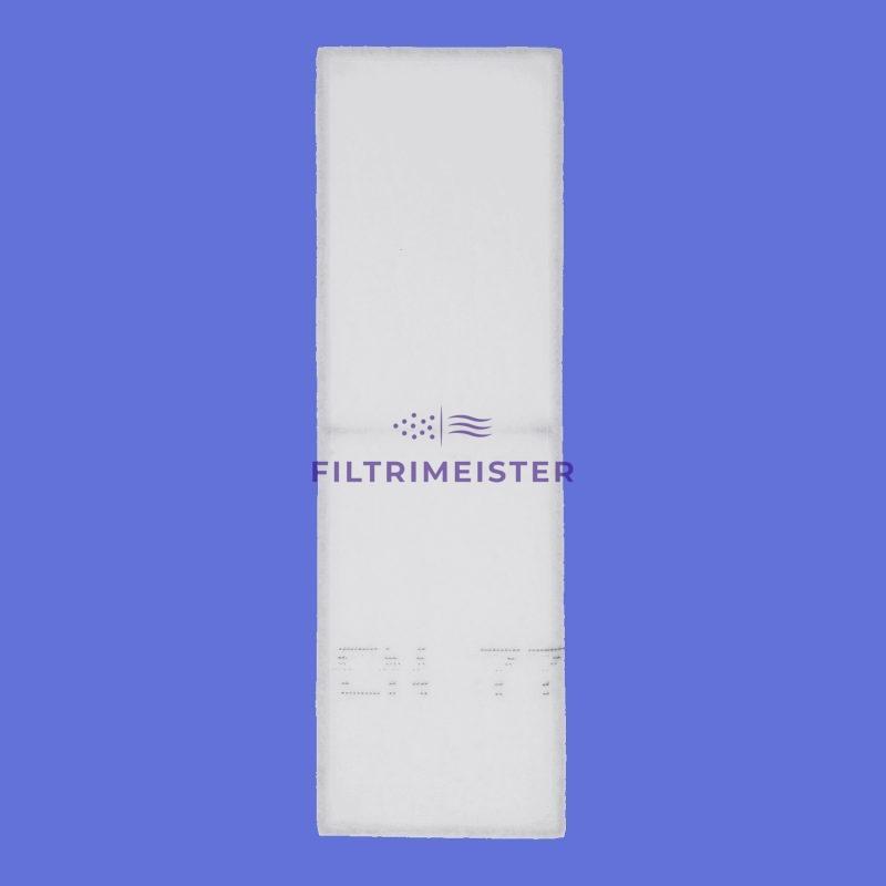Kangasfilter-filtrimeister